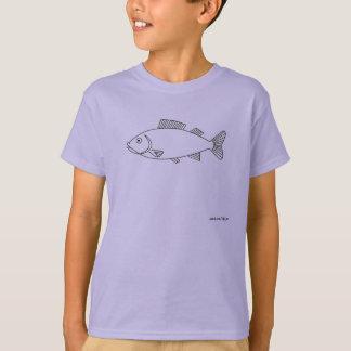 Aquatic Life 157 T-Shirt
