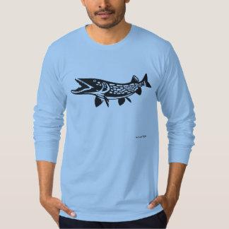 Aquatic Life 201 T-shirt