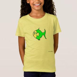 Aquatic Life 3 T-Shirt