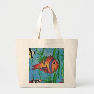 aquatic life bags