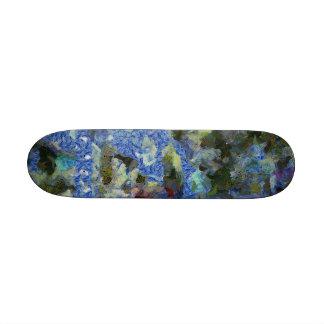 Aquatic life skateboards
