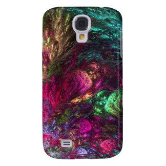 Aquatic Plant Life Samsung Galaxy S4 Cover