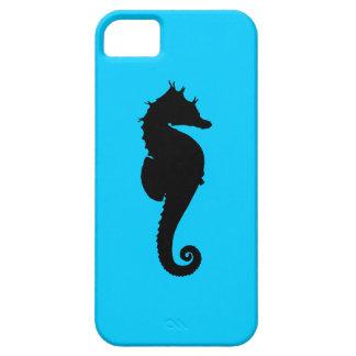 Aquatic Sea Horse iPhone 5 Cases