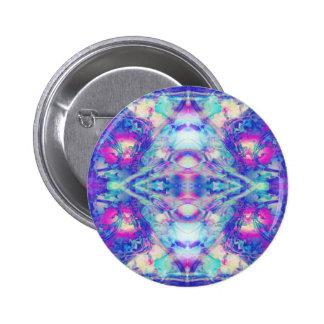 Aquatic Splendor Button