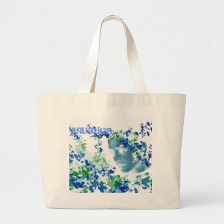 Aquatica Canvas Bag