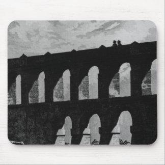 Aqueduct at Rio Mouse Pad