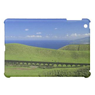 Aqueduct - Azores islands iPad Mini Case