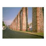 aqueduct of love postcard