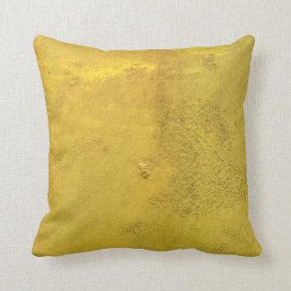 Aqueous rust pillows