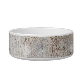 Aqueous rust (sun) bowl
