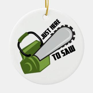 Aquí ver ornamentos de navidad