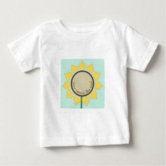 Aquí viene The Sun Playera