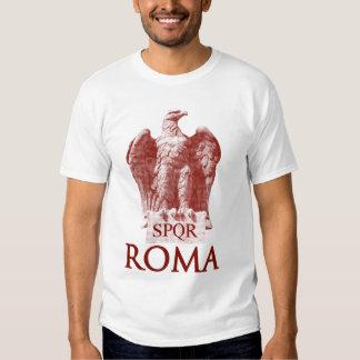 Aquila romano remera