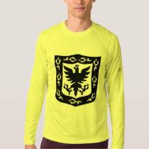 Aquilae S.R.I. et Regis Catholicissimi Caroli Hisp T-shirt
