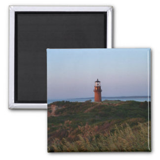 Aquinnah Sunset and Lighthouse Magnet