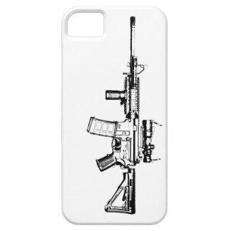 AR15 iPhone 5 COVER