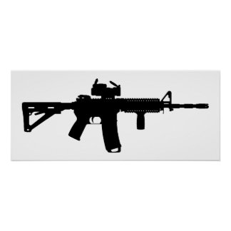 ar15 posters