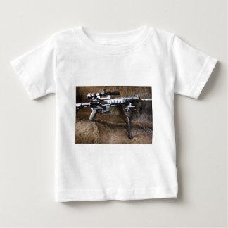 AR-15 Tactical Baby T-Shirt