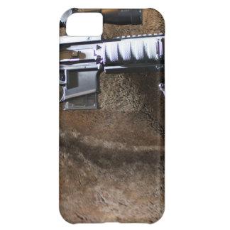 AR-15 Tactical iPhone 5C Case