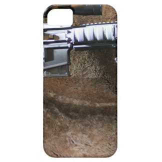 AR-15 Tactical iPhone SE/5/5s Case