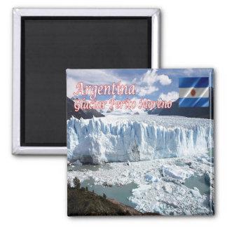 AR - Argentina - Santa Cruz-Glacier Perito Moreno Magnet