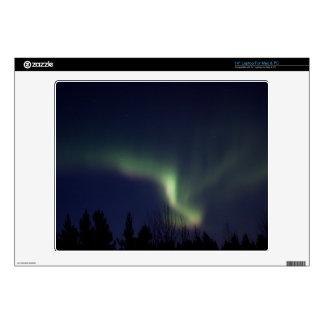 AR Aurora Reaching Decal For Laptop