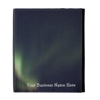 AR Aurora Reaching iPad Folio Cases