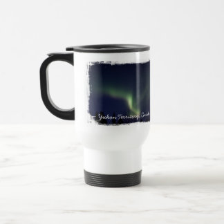 AR Aurora Reaching Travel Mug