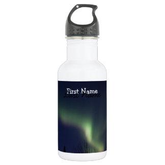 AR Aurora Reaching Water Bottle