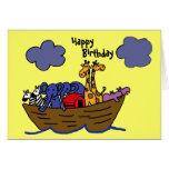AR- Funny Age Birthday Card