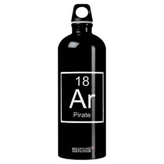 Ar Pirate SIGG Traveler 1.0L Water Bottle