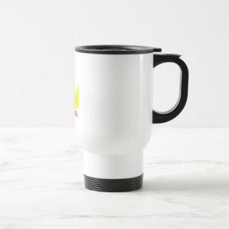 AR- Primitive Duck Design Mugs