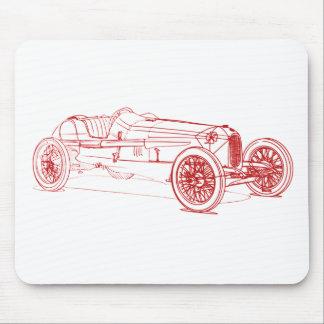 AR RL Targa Florio 1923 Mouse Pad