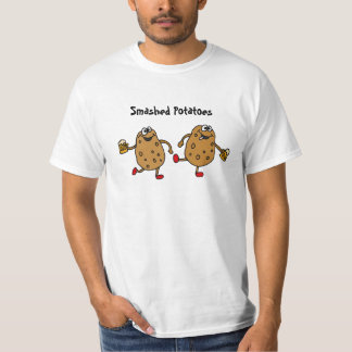 AR- Smashed Potatoes Shirt