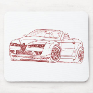 AR Spider2006 Mouse Pad