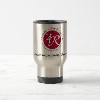 AR Travel Mug
