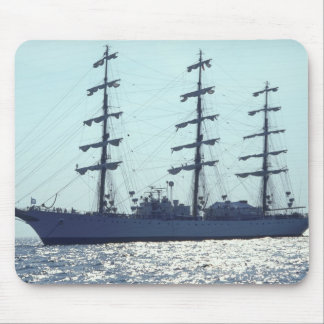 ARA Libertad ship Mouse Pad
