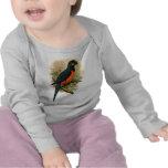 Ara Martinicus Infant Long Sleeve T-Shirt