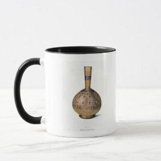 Arab Bottle, plate IX from a late 19th century alb Mug