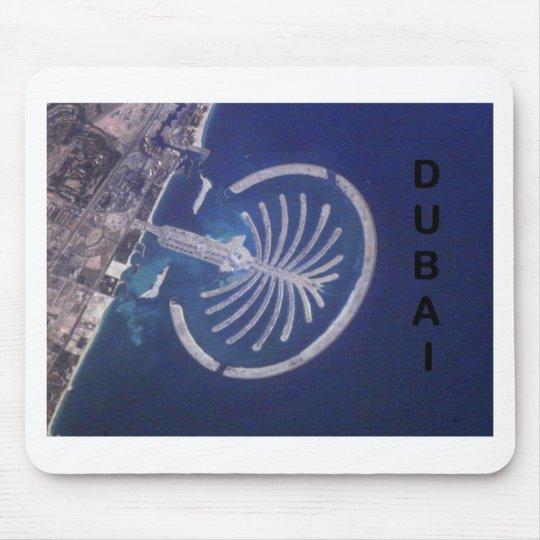 Arab Emirates Dubai Palm-Island Resort (St.K) Mouse Pad