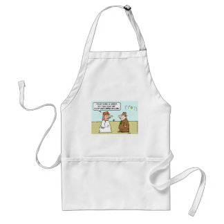 arab four wives mothers in law adult apron