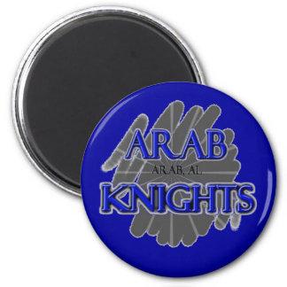 Arab High School KNIGHTS - Arab, AL Magnet
