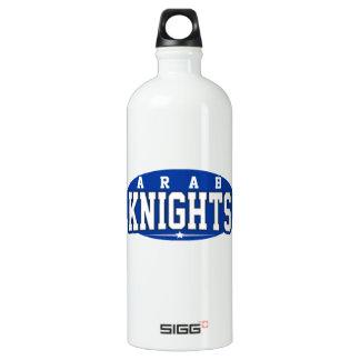 Arab High School; Knights Water Bottle