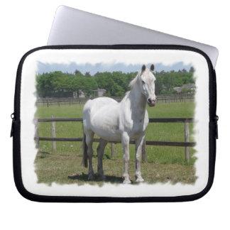 Arab Horse Electronics Bag Laptop Computer Sleeve