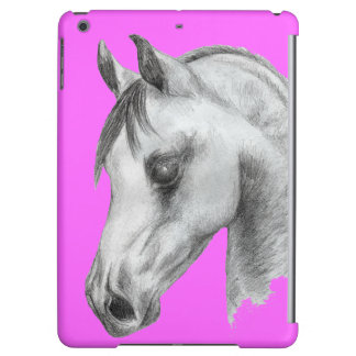 Arab horse iPad Air Savvy case iPad Air Cases