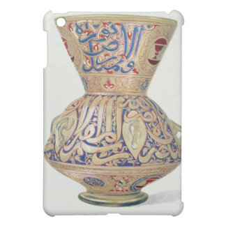 Arab Lamp, plate VIII from a late 19th century alb Case For The iPad Mini