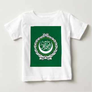 Arab League Baby T-Shirt