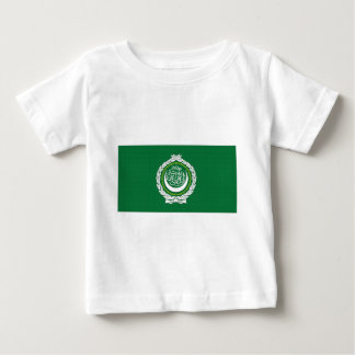 Arab League Flag Baby T-Shirt