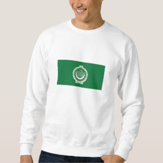 Arab League Flag Sweatshirt