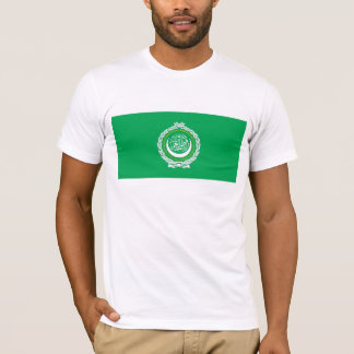 Arab League Flag T-Shirt